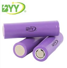 厂家直销18650锂电池2000mah3.7V电动工具充电锂电池