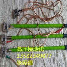 35kv临时接地线价格金淼电力生产图片
