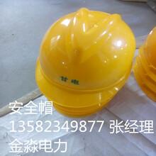 定制各种图形LOUGOUABS材质安全帽价格金淼电力生产
