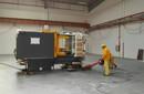 东莞寮步机械设备搬运需要大型吊机找全顺吊装公司
