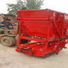 玉米秸稈回收機青儲玉米秸稈回收機二次回收機廠家