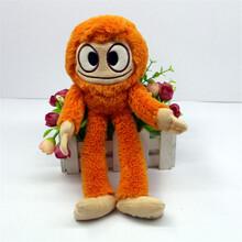 东莞玩具厂专业设计布艺娃娃填充毛绒玩具厂家直销可来图定制图片