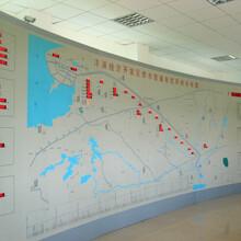马赛克模拟屏,配电室模拟屏就选北京环亚科泰科技有限公司图片
