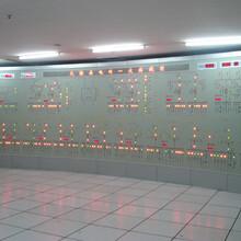 张家口配电室模拟屏,马赛克模拟板,模拟板,模拟图板,优先选择北京环亚科泰科技有限公司,专业的模拟屏,马赛克模拟屏生产厂家图片