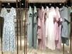 工厂大量现货谷可品牌折扣女装走分批发库存尾货一手货源