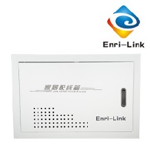 家用多媒体信息箱集线箱家用弱电箱光纤入户箱厂家直销优选恩瑞智能