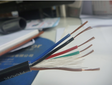 恩瑞厂家直销电线电缆建筑工程铜芯软线AVVR60.3平方护套电源线国标