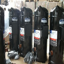 谷轮制冷压缩机价格,介绍,ZR160KC-TFD-551谷轮压缩机谷轮压缩机机组