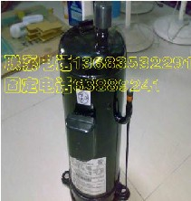 制冷压缩机E405AHD-36D2Y日立压缩机C-SB373H8A