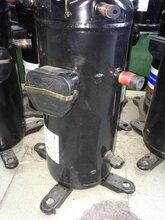 三洋制冷压缩机C-SBP205H38A三洋涡旋压缩机R410A