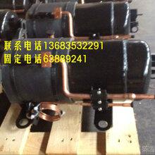 制冷压缩机,三洋压缩机介绍,三洋压缩机C-RHN223L8A卧式三洋压机