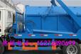 安徽淮北烈山区的摆臂式垃圾车怎么样_车厢可卸式垃圾车的配置说明