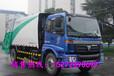 压缩式垃圾车的最大容量有多大-程力12吨东风145压缩垃圾车的价格