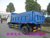 国五自卸式垃圾车销售状况-程力自卸式垃圾清运车全国热销中