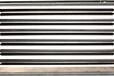 风道式辅助电加热器-不锈钢翅片式