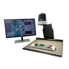 瑞典北歐之眼VISUSCmorePLUS高清視頻檢測系統電子顯微鏡圖片