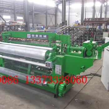 圈玉米网机器厂家玉米粮仓电焊网机器品牌保障