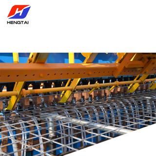钢筋网片焊接设备铁丝钢丝排焊机厂家图片1