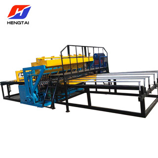 钢筋网片焊接设备铁丝钢丝排焊机厂家图片2