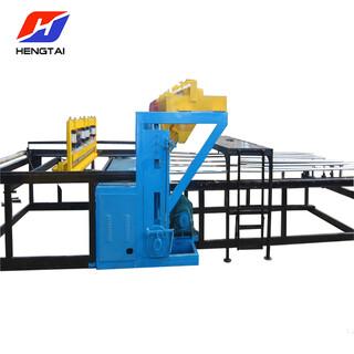 钢筋网片焊接设备铁丝钢丝排焊机厂家图片3