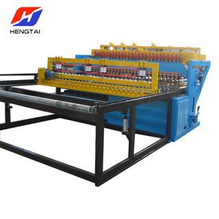 钢筋网片焊接设备铁丝钢丝排焊机厂家图片4