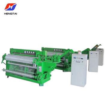 厂家直销建筑用网电焊网机器价格合理质量优良