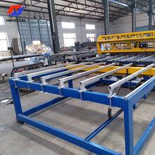 HT-1800全自动煤矿支护网排焊机厂家直销网片排焊机价格图片