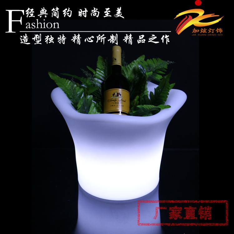 led七彩字图片