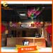 商场酒店大学中庭吊饰商场美陈橱窗悬挂气球道具定制制作