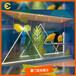 供应夏季海洋橱窗海洋元素美陈陈列展示玻璃钢道具定制