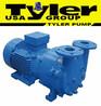 進口液環真空泵,進口不銹鋼真空泵,美國TYLER