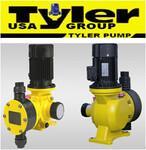 进口计量泵,进口隔膜计量泵,美国TYLER