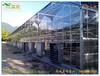 玻璃温室设计-景观温室施工-观光温室造价