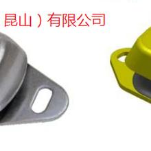 无负压供水设备橡胶减振垫厂家直销图片