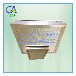 药厂用GMP0漏风高效液槽过滤器