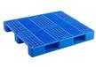 倉儲設備之塑料托盤結構優勢
