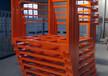 倉儲設備之堆垛架結構解析