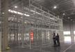 阁楼式仓储货架经济实用方便