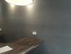 进口水泥板直销青岛4mm高密度美岩板绿活混凝土板清水风格装饰板