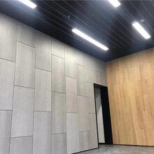 美岩板进口装饰水泥板清水风格纤维水泥板背景墙装饰图片