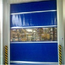 天津汉沽区安装快速卷帘门价格图片