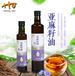 供应高品质亚麻籽油