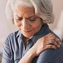 肩周炎患者看过来乔氏帮您来治疗