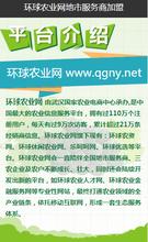 环球农业网地市农业服务中心庆重阳