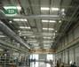工厂白铁皮圆暖通管道