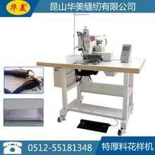 最先进的全自动缝纫机