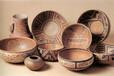 重庆长寿之鉴定陶器要看彩料