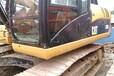 二手挖掘机市场出售卡特329D大型挖机