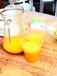 饮品果汁制作培训加盟班7天学会10天开店