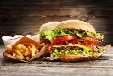 新疆炸鸡汉堡加盟哪个好西餐汉堡奶茶加盟贝克汉堡日赚2万